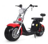City Coco Electric Scooter